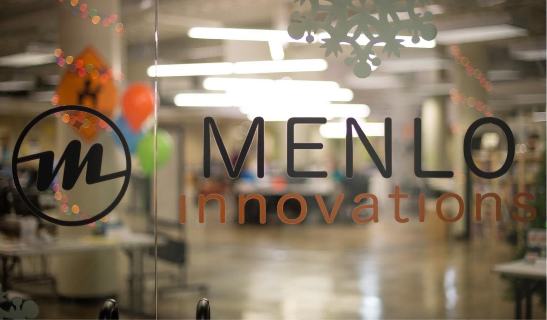 Menlo Software Factory Virtual Tour: Holiday Edition