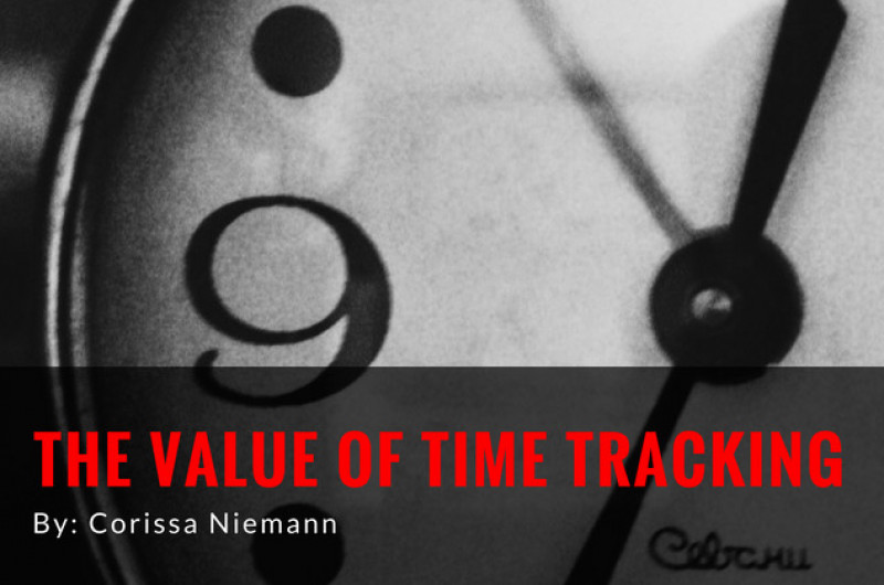 The Value of Time Tracking