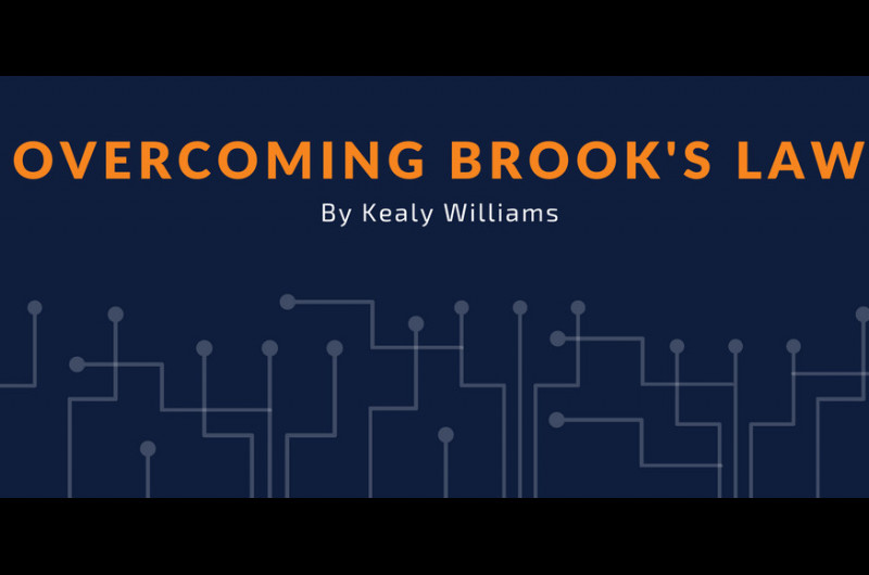 Overcoming Brook's Law
